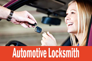 Automotive Locksmith San Antonio
