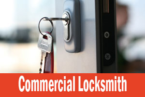 Commercial Locksmith San Antonio