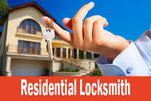 Residential Locksmith San Antonio