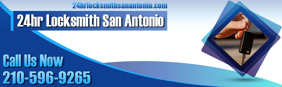 24hr Locksmith San Antonio